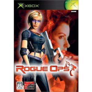 ROGUE OPS (ローグ オプス) (Xbox)|fiinet