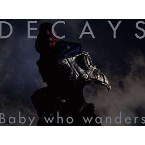 Baby who wanders(初回生産限定盤B)(Blu-ray Disc付) fiinet