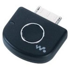 SONY Bluetoothオーディオトランスミッター WLA-NWB1 C