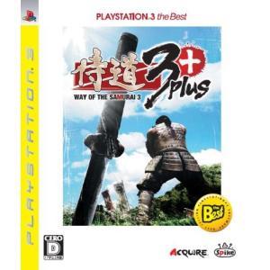 侍道3 Plus PLAYSTATION 3 the Best|fiinet