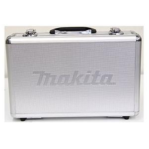 マキタ アルミケース(TD021DS用) 823295-6|fiinet