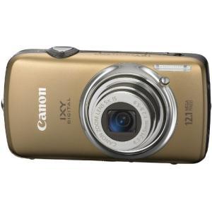 Canon デジタルカメラ IXY DIGITAL 930 IS ブラウン IXYD930IS(BW) fiinet