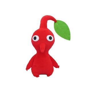 ピクミン PK01 赤ピクミン ぬいぐるみ  高さ17cm fiinet