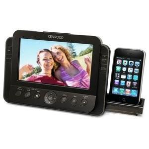 JVCケンウッド iPhone/iPod対応マルチメディアシステム AS-iP70|fiinet