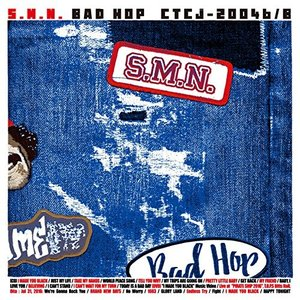 BAD HOP※CD+DVD fiinet
