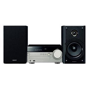 ソニー SONY マルチオーディオコンポ Bluetooth/Wi-Fi/AirPlay/FM/AM/ワイドFM/ハイレゾ対応 CMT-SX7|fiinet