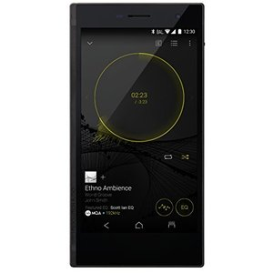 ONKYO DP-CMX1 デジタルオーディオプレイヤー GRANBEAT/ハイレゾ対応 ブラック DP-CMX1(B) 【国内正規品】|fiinet