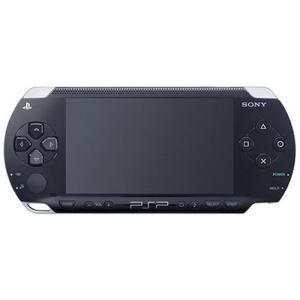 PSP「プレイステーション・ポータブル」 (PSP-1000) 【メーカー生産終了】|fiinet