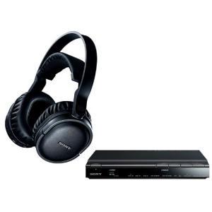 SONY 7.1chデジタルサラウンドヘッドホンシステム MDR-DS7500|fiinet