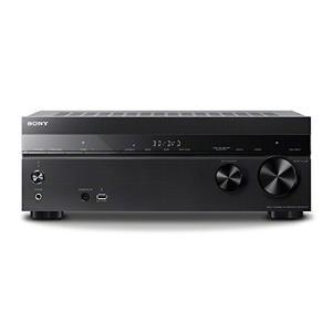 ソニー SONY AVレシーバー 7.1ch HDCP2.2/4K STR-DH770|fiinet