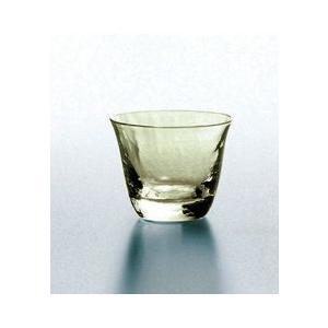 1ケース 杯 6個セット  口65、高52、最大65、容80  ■ハンドメイド  ■美しい透明度を保...