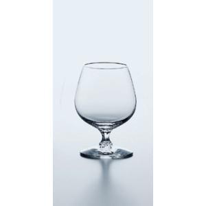 東洋佐々木ガラス 業務用 ファインクリアー ニューシュプール ブランデーグラス 230ml 6個セット 32024