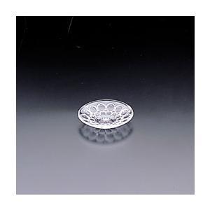 1ケース12個 入り   最大106、口106、高20  ■クリスタルガラス  ■この商品は、硝子職...