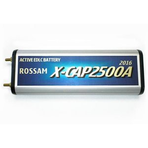 ROSSAM X-CAP2500A|filcostokyo