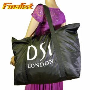DSIバッグ ドレスの入る軽くて大きなバッグ 社交ダンス|finarit