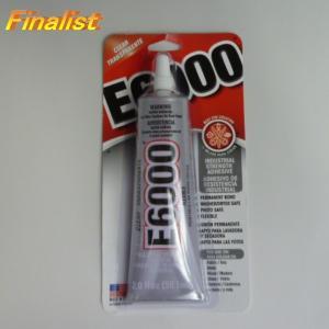 E6000 2oz(チップ無し)接着剤 ラインストーン ボンド|finarit