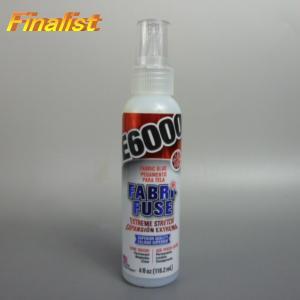 F6000 Fabri-Fuse 4oz ファブリック、装飾品用接着剤