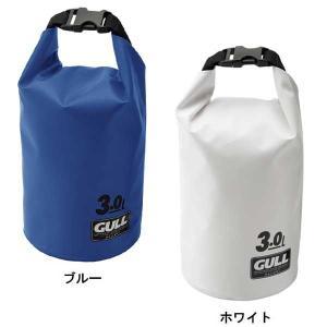GULL(ガル)ウォータープロテクトバッグ Sサイズ GB-7112 GB7112 ウォータープルーフ 防水ポーチ find 03