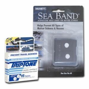 手首のつぼを刺激して船酔い、波酔いを防止します。  また旅行など 飛行機、バス・鉄道・タクシーで移動...