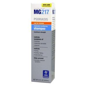 送料無料 MG217 タールシャンプー 240 ml|findgoodusa