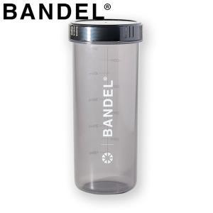 バンデル シェイカー 500ml >> BANDEL SHAKER プロテインサプリメント