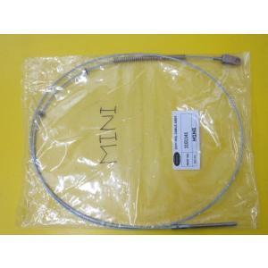 (2)ローバーミニ 用 ハンドブレーキケーブル サイドブレーキケーブル XN12A 99XA1 fine-auto