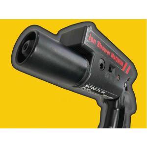 ビックツール イオンシャワーマグナム MG-3000 レギュレータープレゼント中! / 静電気除去エ...