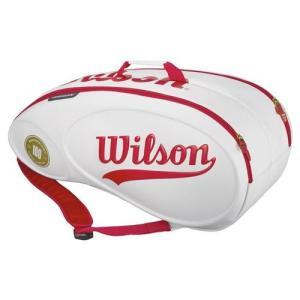 WILSON 100 Year Tour ウィルソン 100周年記念 ツアー・バッグ9PK【2014年】