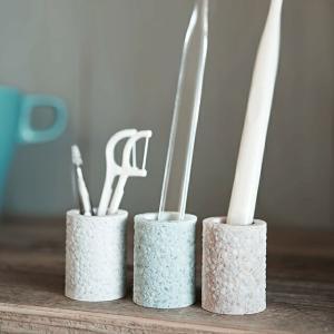 soil (ソイル) トゥースブラシ スタンド mini ミニ B130 歯ブラシスタンド 歯ブラシ...