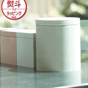 soil (ソイル) フードコンテナ サークル M K105 珪藻土 日本製 吸湿 調湿 食品 保存...