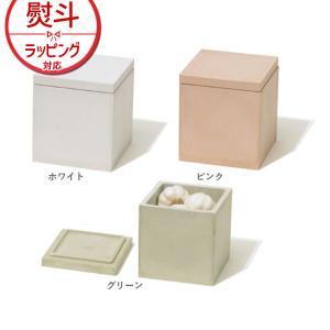 soil (ソイル) フードコンテナ スクエア M K113 珪藻土 日本製 吸湿 調湿 食品 保存...