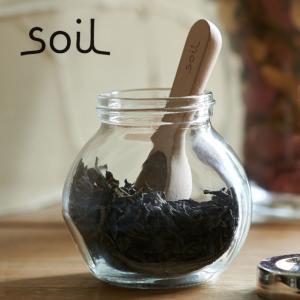 soil ソイル COCHA-SAJI 小茶さじ K313 珪藻土 日本製 吸湿 調湿 乾燥剤 計量...