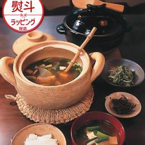 長谷園 みそ汁 鍋 大(3-4人用) NCT-31