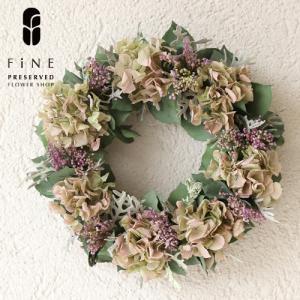 プリザーブドフラワー セレシア 紫陽花 季節の花 ギフト プレゼント あすつく 開店開業 誕生日 お祝い 結婚祝い 新築祝い  開店祝い 開業祝い 送料無料|fine-flower