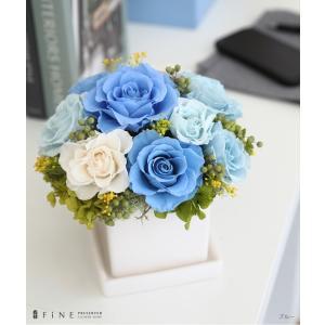 プリザーブドフラワーギフト/プリンセス 送料無料/15時までのご注文であすつく|fine-flower|03