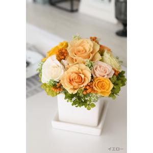 プリザーブドフラワーギフト/プリンセス 送料無料/15時までのご注文であすつく|fine-flower|04