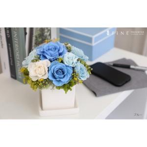 プリザーブドフラワーギフト/プリンセス 送料無料/15時までのご注文であすつく|fine-flower|06