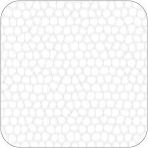 皮用アクリル絵具 ノーマルカラー レザースタジオペイント ホワイト 107-1411|fine-home