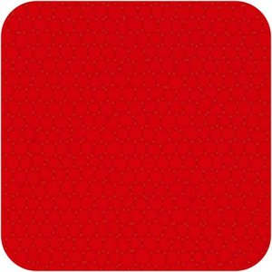 皮用アクリル絵具 ノーマルカラー レザースタジオペイント レッド 107-1415|fine-home