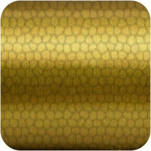 皮用アクリル絵具 メタルカラー レザースタジオペイント ピュアゴールド 107-1430|fine-home