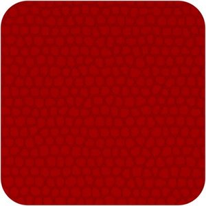 皮用アクリル絵具 ノーマルカラー レザースタジオペイント ルビー 107-1435|fine-home