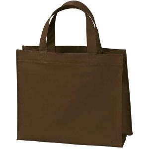 布製品 PカジュアルバックSブラウン623-0012|fine-home