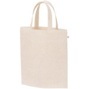布製品 A4コットンバッグナチュラル622-0030|fine-home