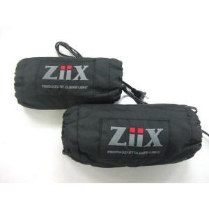 ZiiX12インチ タイヤウォーマー 新品 NSR50NSF100XR100エイプ|fine-vehicles
