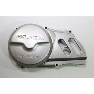 NSF100 新車外し ジェネレーターカバー 【2034】 エイプ100XR100|fine-vehicles