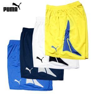 サッカー パンツ / puma ゲームパンツ 862138 (全4色, S〜3Lサイズ)|fine23