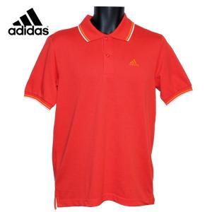 ゴルフウェア メンズ 夏ポロシャツ / adidas アディダス エッセンシャル ポロ メンズ  (S, M, L, XLサイズ)|fine23