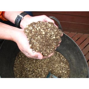 培養土おすすめブレンド15リットルA|finegarden|03