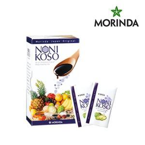モリンダ ノニ酵素 60g(2g×30包)ノニ果実ピューレ