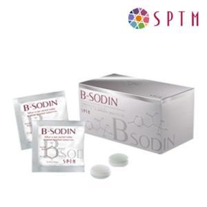 セプテム ビーソディン 栄養機能食品(ビオチン・ビタミンE) 410ミリグラム×2粒×30包